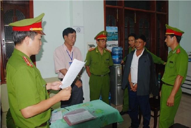 Phó Chánh Thanh tra Sở GTVT Đăk Nông bị truy tố tội nhận hối lộ