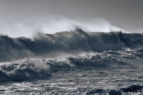 Tin bão 1-8: Mưa lớn diện rộng, lũ ở miền Bắc