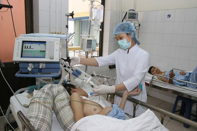 Thành lập Ban chỉ đạo đổi mới phong cách, thái độ phục vụ bệnh nhân