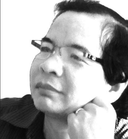 Nhà báo Nguyên Vẹn - trưởng VPĐD Báo Pháp Luật TPHCM đột ngột qua đời