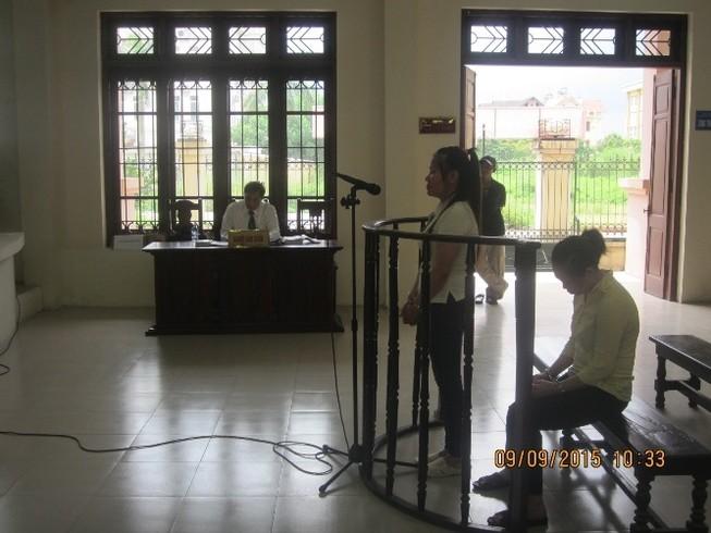 Bị cáo khai 'xin' trẻ từ chùa Bồ Đề để… nương tựa về già