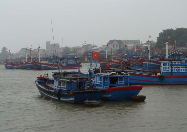 Bão số 3, Quảng Ngãi 'phong tỏa' tuyến đường biển Sa Kỳ- Lý Sơn