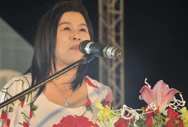 Nữ doanh nhân Hà Linh chết đột ngột tại Trung Quốc