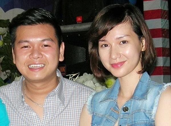 Phúc thẩm vụ kiện ly hôn: MC Quỳnh Chi mất quyền nuôi con