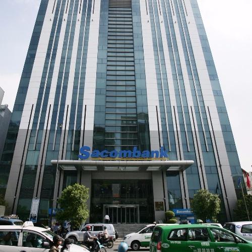 Chính thức sáp nhập Southern Bank vào Sacombank