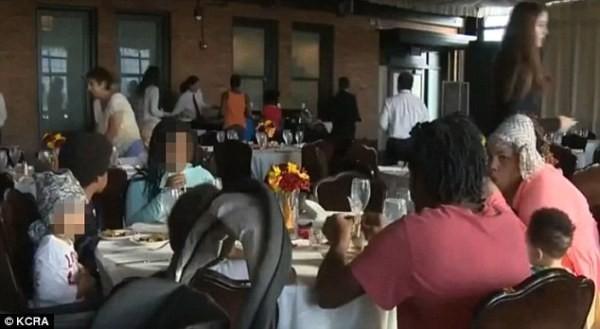 Cô dâu mời người nghèo tới khách sạn 4 sao dự tiệc cưới vì bị hủy hôn