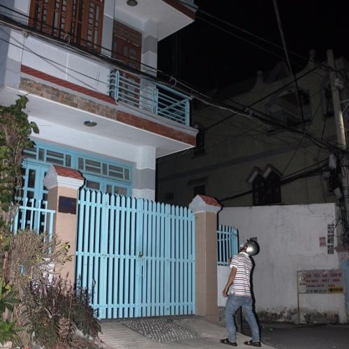 Thanh niên bị trói, miệng dán băng keo chết trong căn nhà 3 tầng