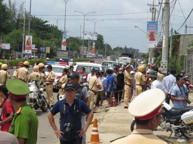 Vụ thảm sát Bình Phước: Hé lộ cuộc đối thoại của 2 kẻ sát nhân trước khi gây án