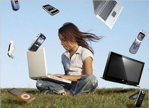 Từ 15-12: Cấm nhập khẩu laptop, điện thoại di động cũ