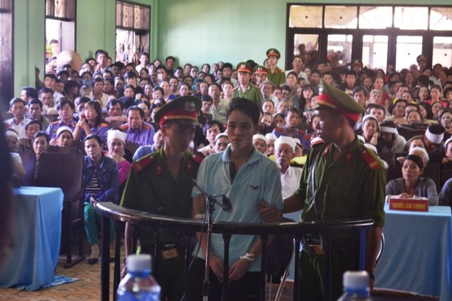 Hung thủ liên tiếp giết người ở Khe Sanh lãnh án tử hình
