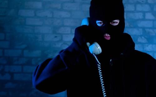 Cảnh báo: Mất tiền tỉ vì tin cảnh sát đang điều tra tiền 'bẩn'