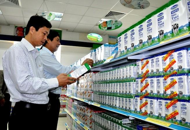 Vinamilk vào danh sách 100 công ty giá trị nhất ASEAN