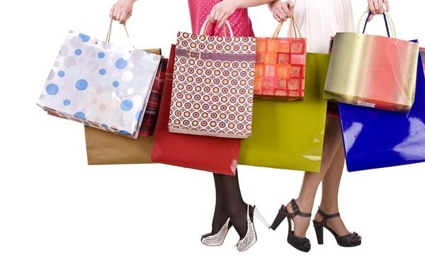 Hôm nay được chọn là Ngày mua sắm trực tuyến Việt Nam