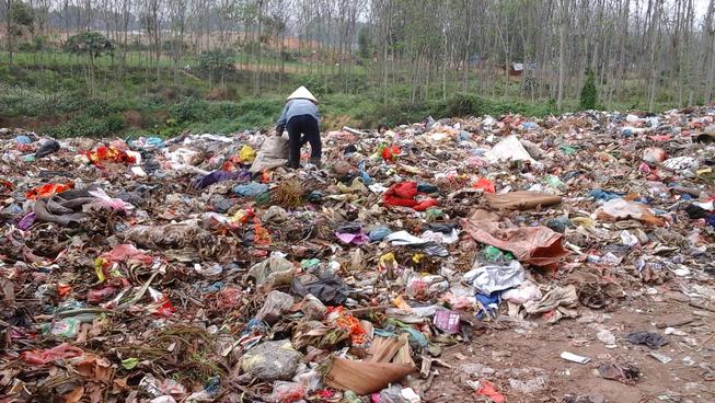 Chính phủ chi hơn 361 tỉ đồng xử lý ô nhiễm ở 27 tỉnh
