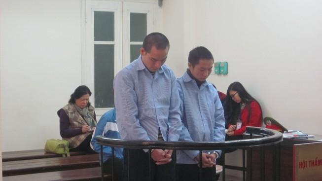 Thiếu nữ bị bán sang Trung Quốc khi đang… bán bạn mình