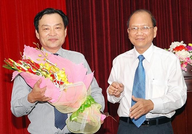 Ông Nguyễn Ngọc Hai đắc cử chủ tịch tỉnh Bình Thuận