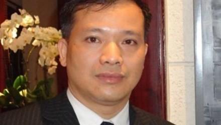 Bắt Nguyễn Văn Đài vì 'tuyên truyền chống Nhà nước'