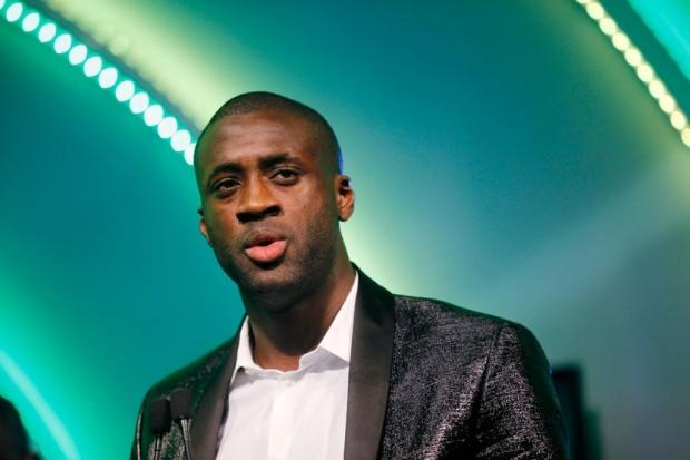Châu Âu tạo nên…danh hiệu cho cầu thủ Châu Phi
