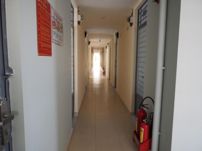 Cháy hàng chung cư mini cho thuê giá 1,5 triệu đồng