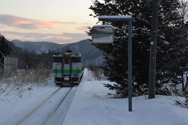 Nhật: Một đường tàu ba năm chỉ phục vụ một hành khách duy nhất
