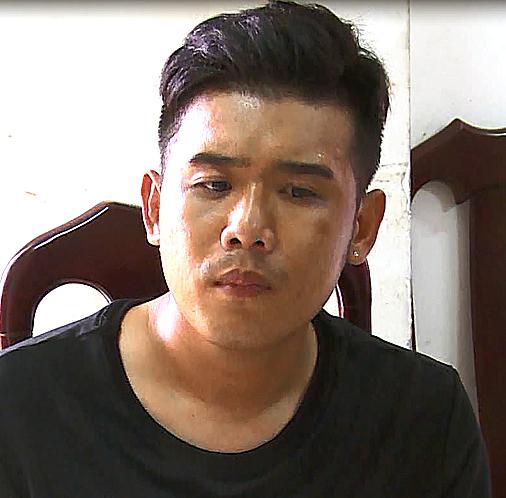 Từ Malaysia sang tận Việt Nam tiêu thụ tiền giả