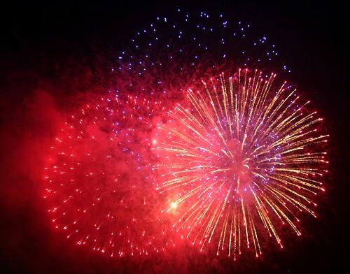 Hà Nội: Bắn pháo hoa tại 30 điểm mừng tết Bính Thân