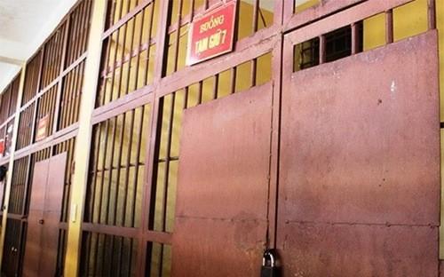 Trường hợp nào công an phường được tạm giữ người?