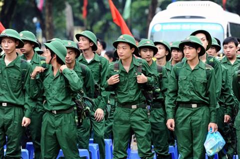 Chính sách khi khám sức khỏe thực hiện nghĩa vụ quân sự