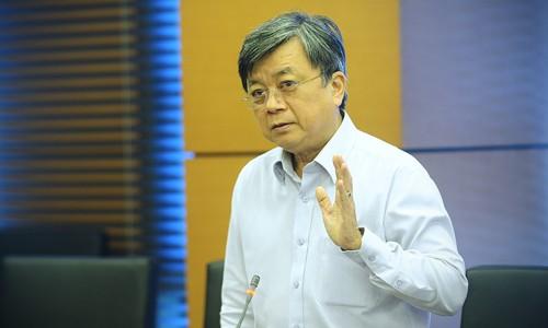 Luật sư Trương Trọng Nghĩa được đề cử để tái ứng cử đại biểu Quốc hội