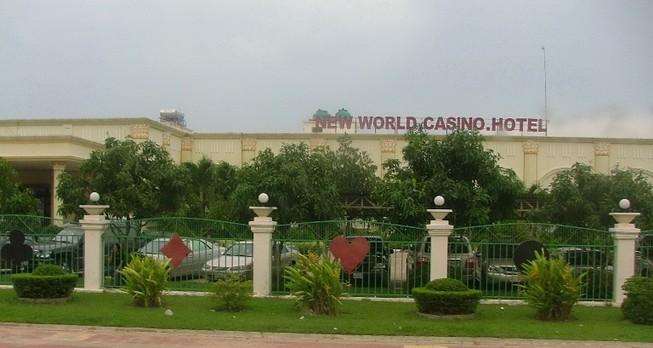 Tạm giữ bốn nghi can liên quan vụ chết người ở casino