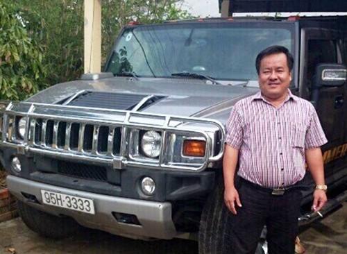 Một đại gia Cần Thơ bị bắt vì nợ khoảng 700 tỉ đồng