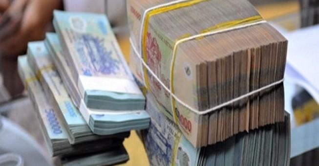 Ngân quỹ nhà nước nhàn rỗi được gửi ngân hàng