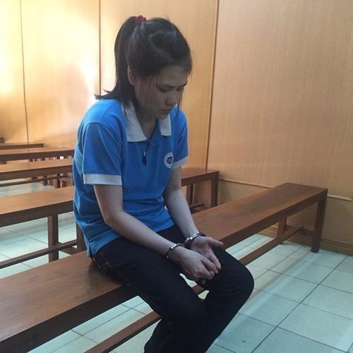 Nữ bị cáo từ chối người thân và nhận là người… Hàn Quốc