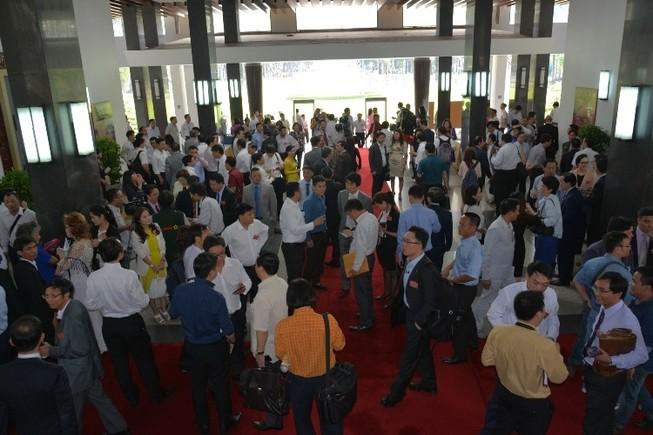 Hà Nội và TP.HCM ký kết tạo điều kiện cho doanh nghiệp phát triển