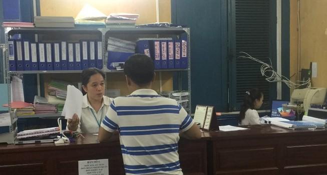 Hướng dẫn khởi kiện án ly hôn và dân sự theo quy trình một cửa