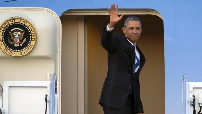 Lịch làm việc của Tổng thống Obama tại Hà Nội