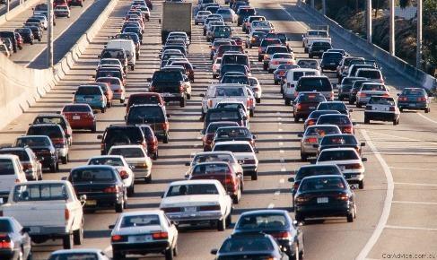 Mới: Tăng mức phạt vi phạm giao thông lên... 5 lần đối với ô tô