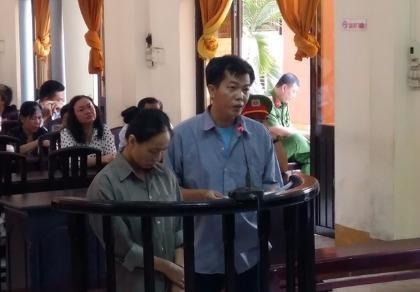 Tăng hình phạt 2 cựu cán bộ công an tham ô hơn 13 tỉ đồng