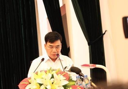 Công khai xin lỗi tử tù 43 năm Trần Văn Thêm