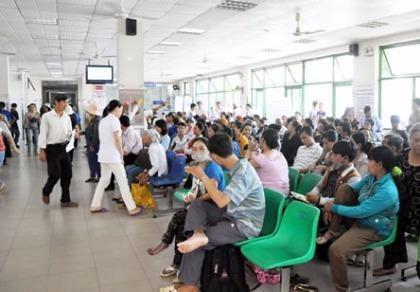 Hướng dẫn áp dụng mức giá mới trong khám chữa bệnh