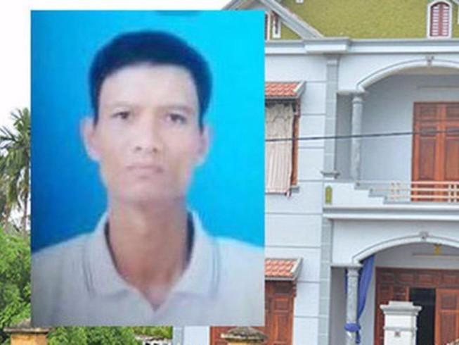 Nóng: Bắt được nghi phạm sát hại 4 bà cháu ở Quảng Ninh