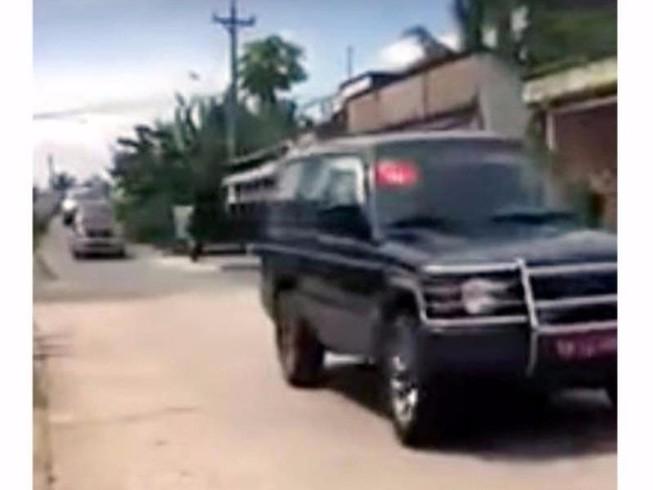 Xử lý người tung clip sai sự thật đoàn xe chủ tịch QH