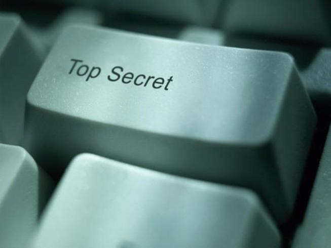 Đề thi là danh mục bí mật nhà nước độ tối mật