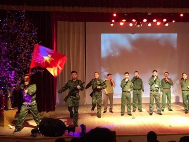 Xuân quê hương yêu thương - Tết Việt đầu tiên ở Nga