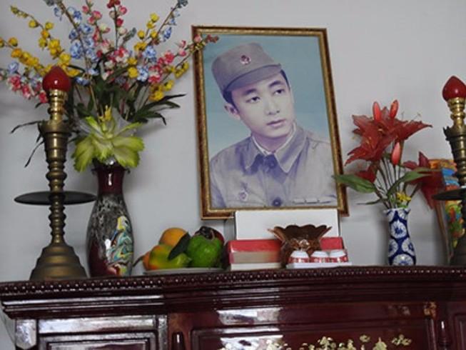 Thủ tướng yêu cầu báo cáo vụ Thiếu úy Lữ Anh Dồi