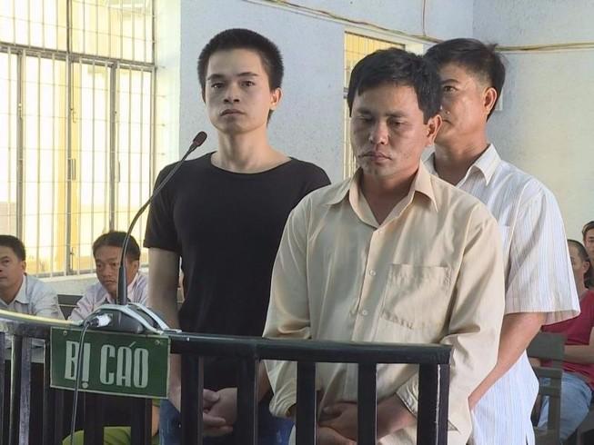 Không giảm án cho nhóm lâm tặc làm chết cán bộ kiểm lâm