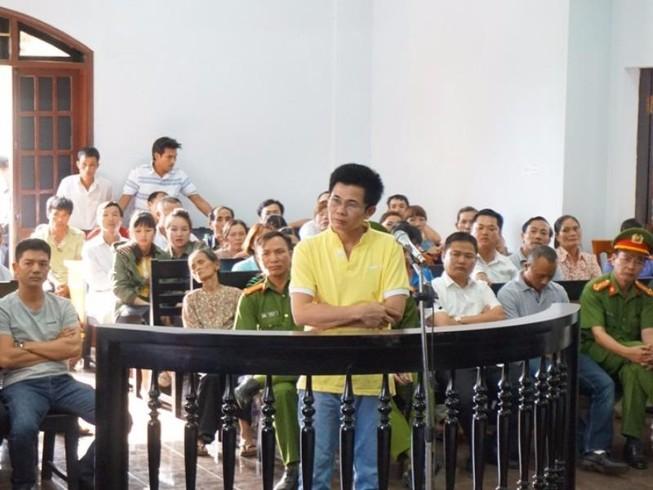 Trần Minh Lợi: Đưa tiền là do bị nhũng nhiễu