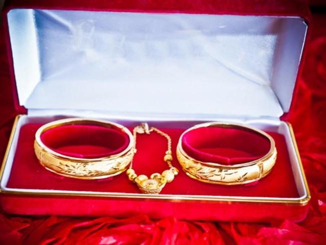 Cần Thơ: Tranh cãi vụ 'nàng dâu không chia vàng': Vàng của ai?