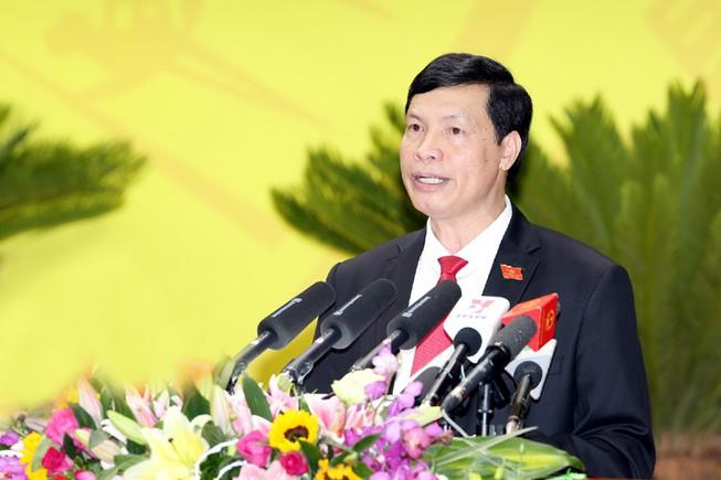 Ông Nguyễn Đức Long tái đắc cử Chủ tịch UBND tỉnh Quảng Ninh