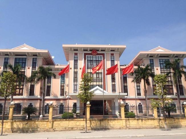 Không duyệt vị trí xây trụ sở mới của TP Hạ Long